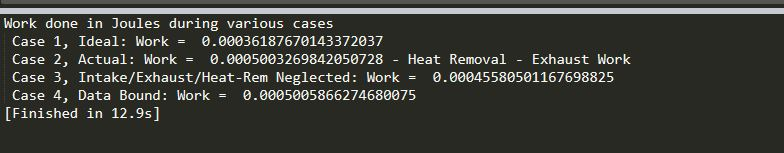 File Parsing and Data Analysis in Python Part II (Area Under